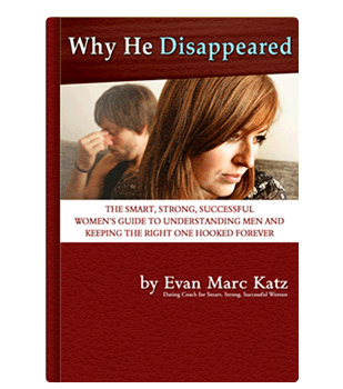 Evan marc katz why he disappeared
