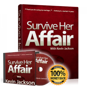 How to survive an affair