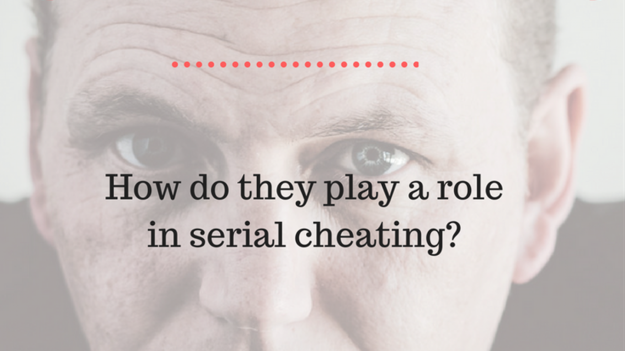 Lack of Empathy and Narcissism: #1 Serial Cheater Traits