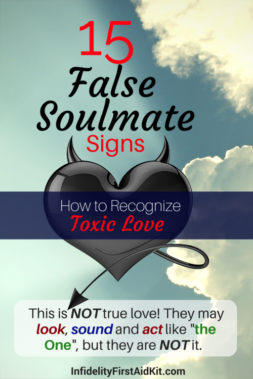 How to know when someone is your soulmate