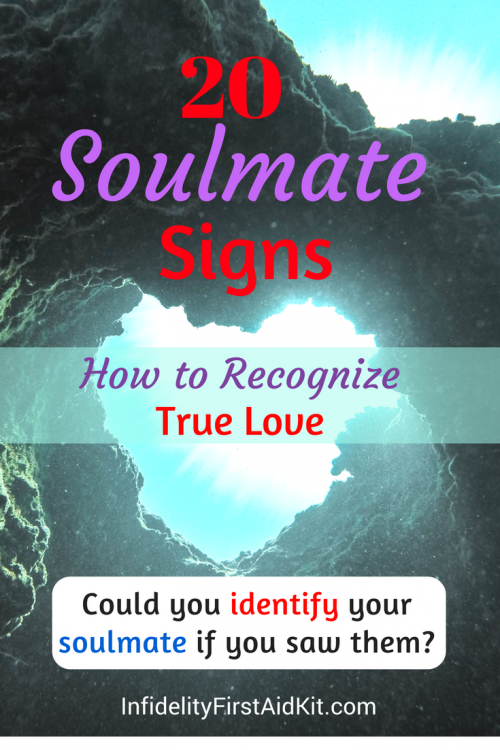 20 Soulmate Signs: How to Recognize True Love?