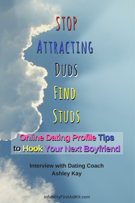 Stop online dating