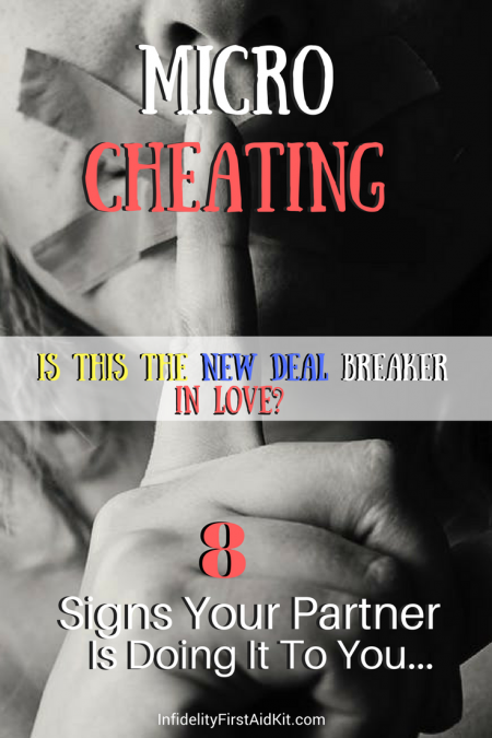 Signs your husband is emotionally cheating